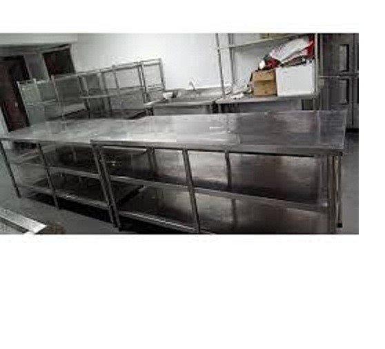 Kệ bếp inox 3 tầng Hải Minh HM 02012