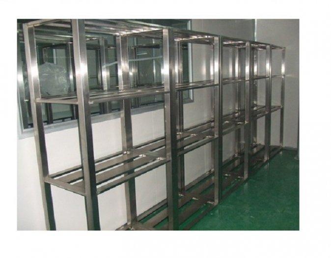 Kệ bếp inox 3 tầng Hải Minh HM 0203