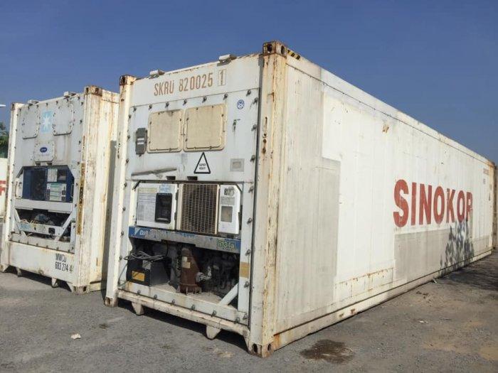 Container lạnh tủ đông lạnh5
