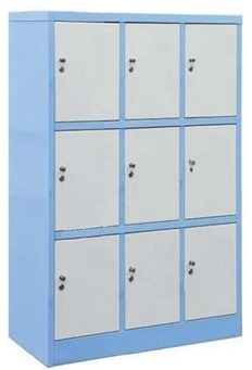 Tủ cá nhân  LV-41030