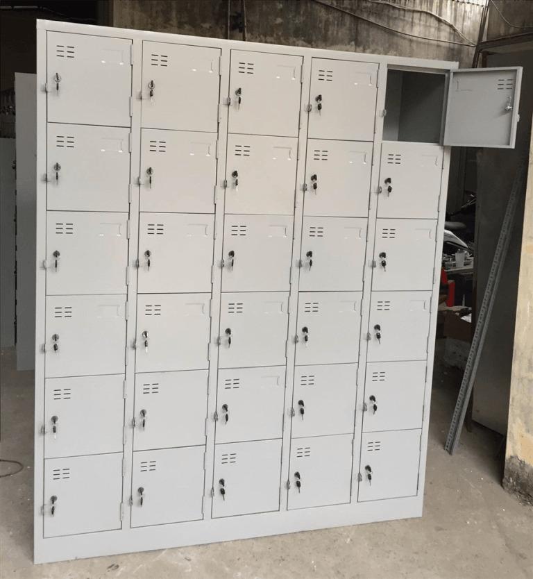 Cung cấp tủ locker nhiều mẫu mã kích thước  giá xưởng0