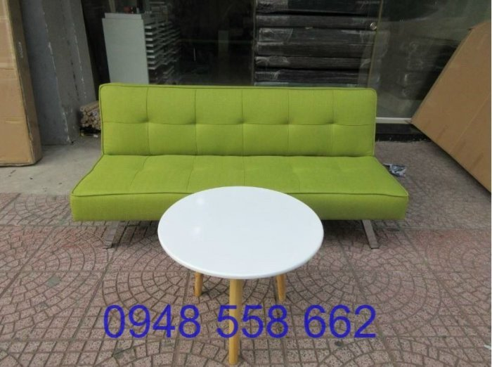 Mua sofa bed giá rẻ tặng kèm bàn + 2 đôn tại Thuận An, mua bàn ghế kiêm giường ngủ 2 trong 1 tại Bình dương10