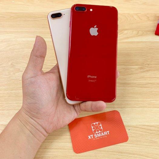 Iphone 8 plus 64gb quốc tế 99%9