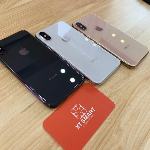 Iphone XS 64gb/256gb quốc tế 99%6