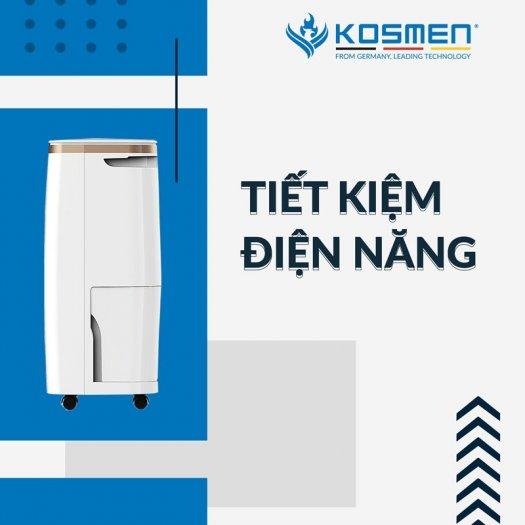 Máy Hút Ẩm Kosmen KM-12N - Thương Hiệu Đức1
