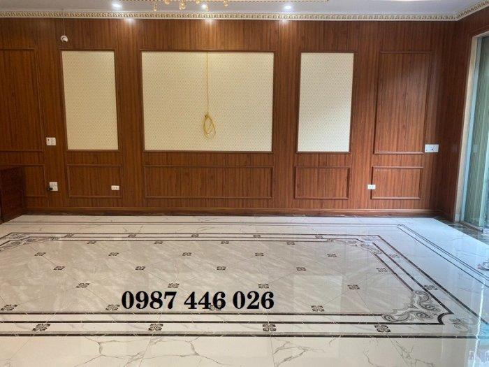 Gạch thảm sảnh- gạch lát nền trang trí phòng khách rộng HP02953