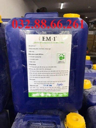 Chế phẩm sinh học EM gốc (EM.1) Việt Nhật0