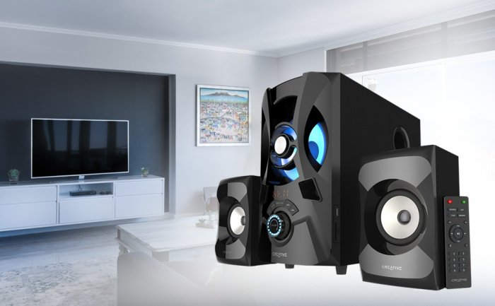 Loa Bluetooth Creative SBS E29004