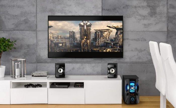 Loa Bluetooth Creative SBS E29003