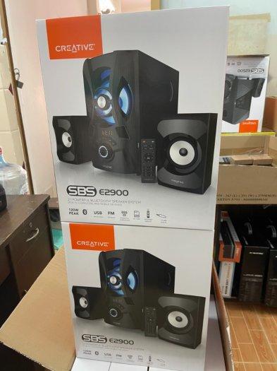 Loa Bluetooth Creative SBS E29002