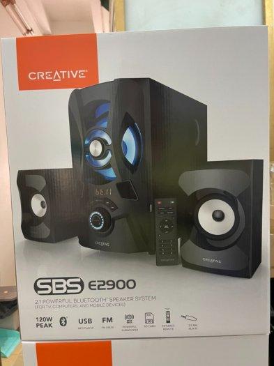 Loa Bluetooth Creative SBS E29001