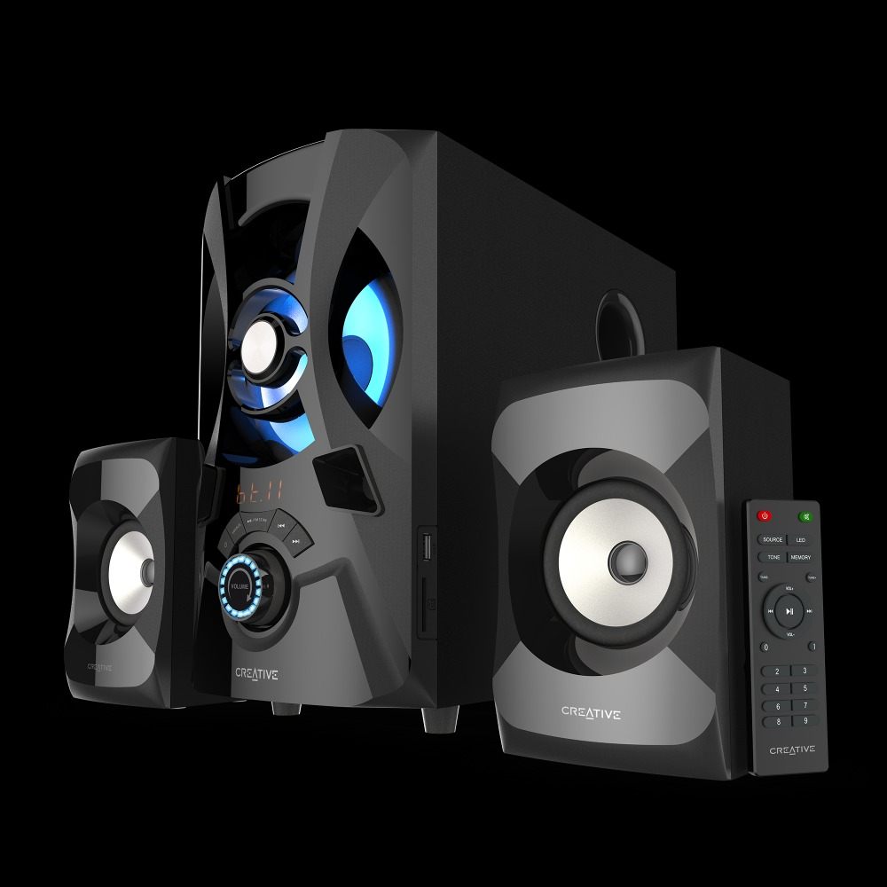 Loa Bluetooth Creative SBS E29000