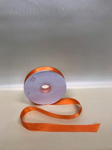 Ruy băng lụa cao cấp 2,5F màu trơn - PLNK0815