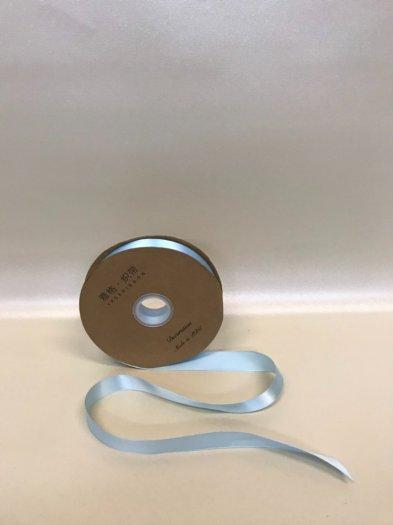 Ruy băng lụa cao cấp 2,5F màu trơn - PLNK0810