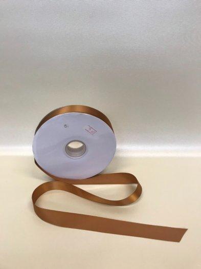 Ruy băng lụa cao cấp 2,5F màu trơn - PLNK088