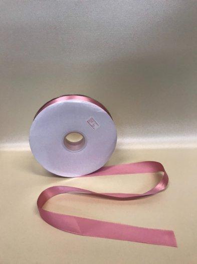 Ruy băng lụa cao cấp 2,5F màu trơn - PLNK084
