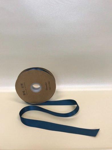 Ruy băng lụa cao cấp 2,5F màu trơn - PLNK082