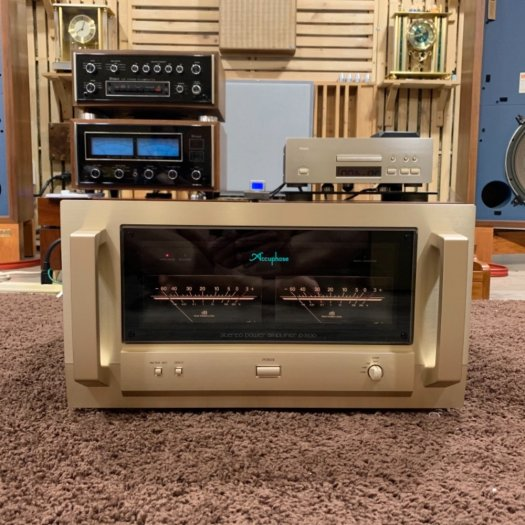 Accuphase P-71009