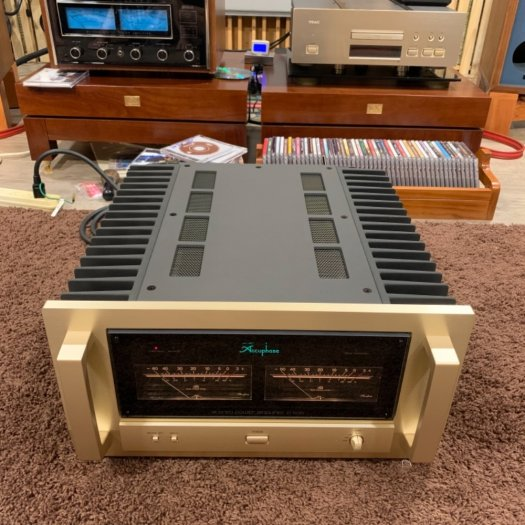 Accuphase P-71001