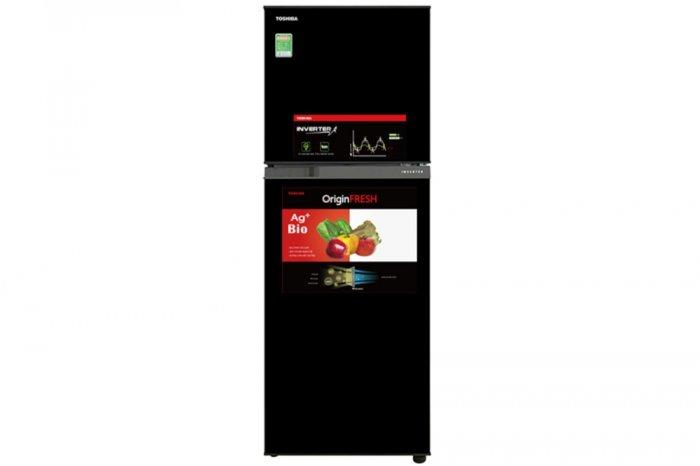 Tủ lạnh Toshiba Inverter 233 lít GR-A28VM(UKG1)0