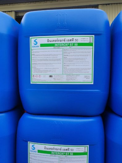 H2O2 50% (Oxy già) Thái Lan1