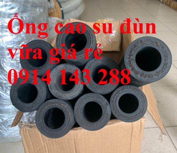 Phân phối ống cao su phun vữa dùng cho máy phun vữa1