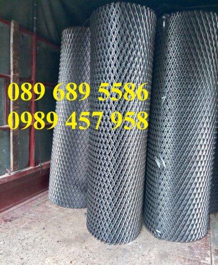 Lưới dập giãn 36x101, 10x20, 20x40, Lưới mắt cáo, lưới hình thoi có sẵn8