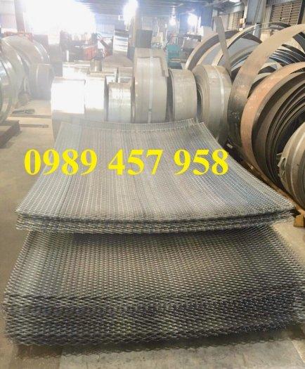 Lưới dập giãn 36x101, 10x20, 20x40, Lưới mắt cáo, lưới hình thoi có sẵn7