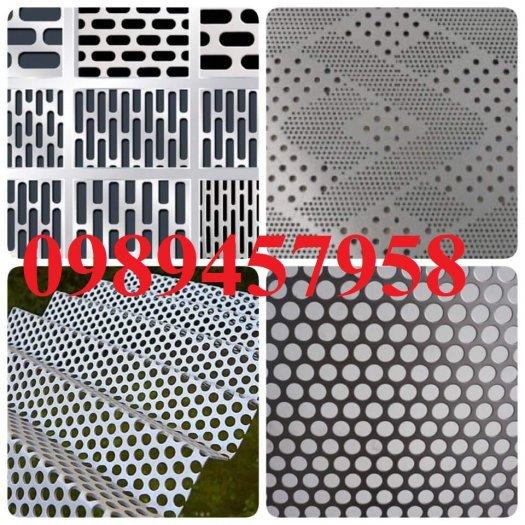 Lưới dập giãn 36x101, 10x20, 20x40, Lưới mắt cáo, lưới hình thoi có sẵn4