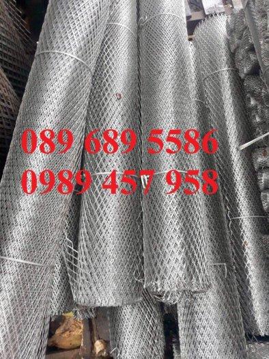 Lưới dập giãn 36x101, 10x20, 20x40, Lưới mắt cáo, lưới hình thoi có sẵn1