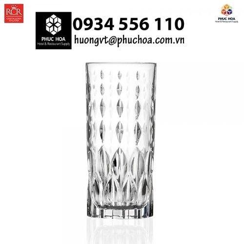 Ly cốc thủy tinh nhập khẩu cao cấp RCR Hà Nội8