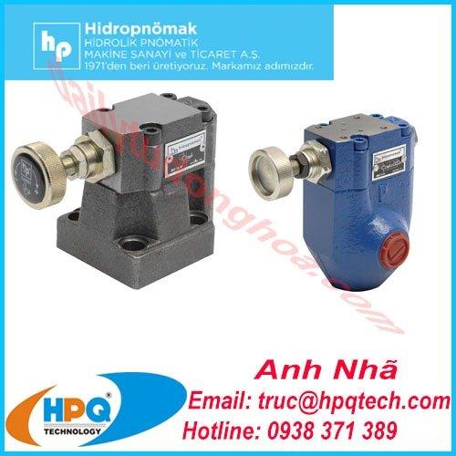 Nhà cung cấp thiết bị Hidropnomak   Van thủy lực Hidropnomak3