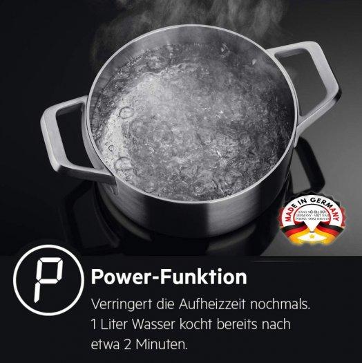 Bếp từ AEG IKB6430AMB 4 vùng nấu - hàng nội địa Đức!3