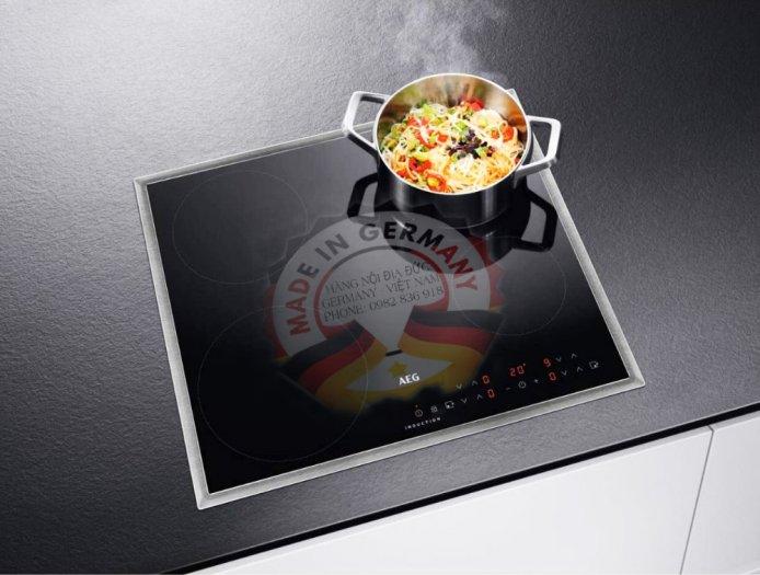 Bếp từ AEG IKB6430AMB 4 vùng nấu - hàng nội địa Đức!2