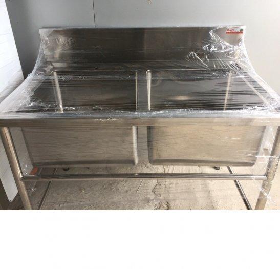 Bồn rửa tay công nghiệp Hải Minh HM 0234