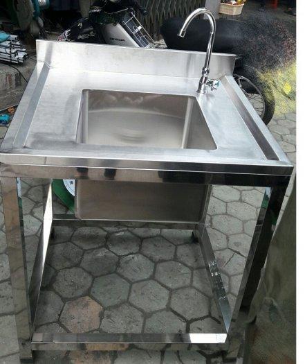 Bồn rửa tay công nghiệp Hải Minh HM 0231