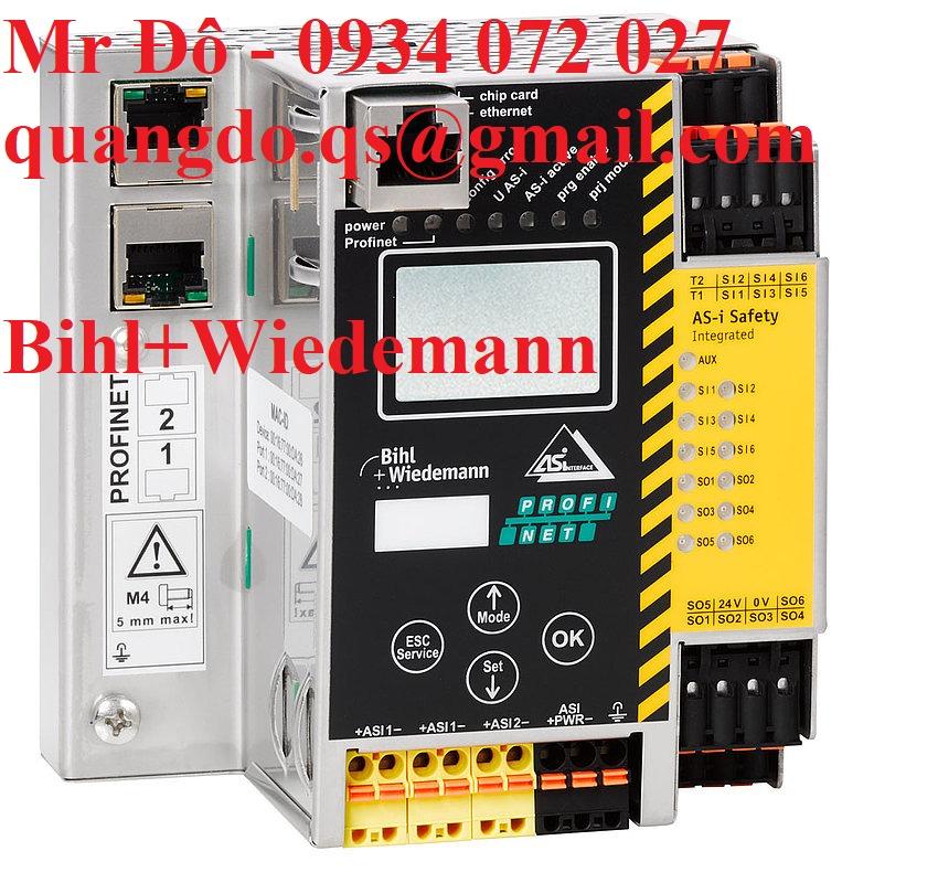 Thiết bị chuyển đổi dữ liệu Bihl+Wiedemann2