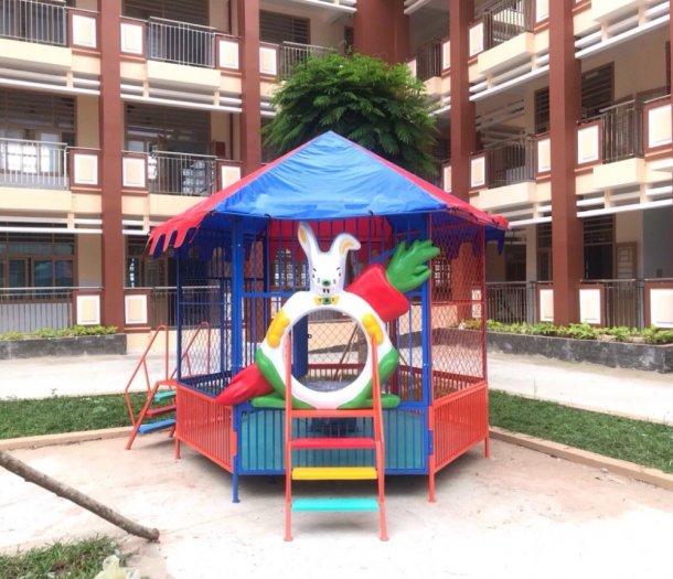 Nhà banh trẻ em,nhà banh đường kính 3m3