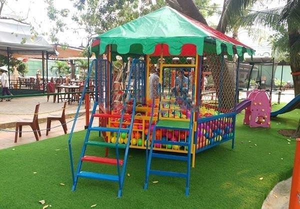 Nhà banh trẻ em,nhà banh đường kính 3m2