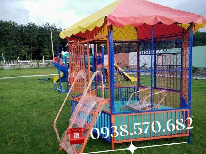 Nhà banh trẻ em,nhà banh đường kính 3m1