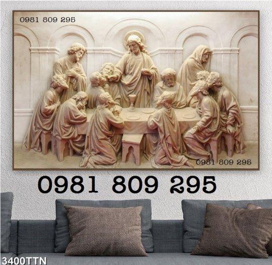 Mẫu tranh công giáo - tranh gạch ốp tường1