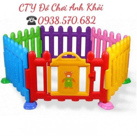 Nhà banh trẻ em3