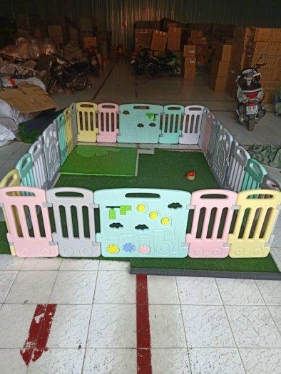 Nhà banh trẻ em1