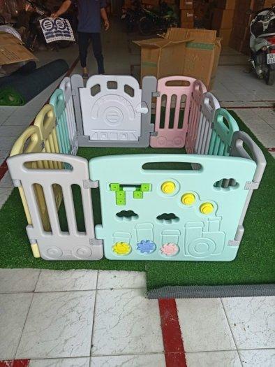 Nhà banh trẻ em0