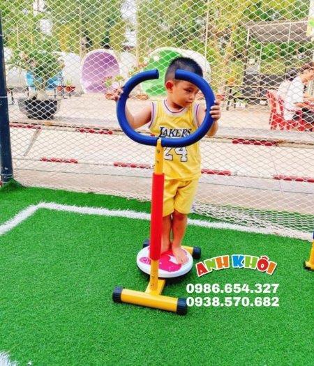 Tập gym chạy bộ mini cho trẻ em1