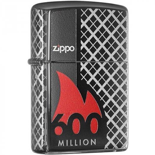 Bật lửa kỷ niệm 600 triệu chiếc Zippo 4927214