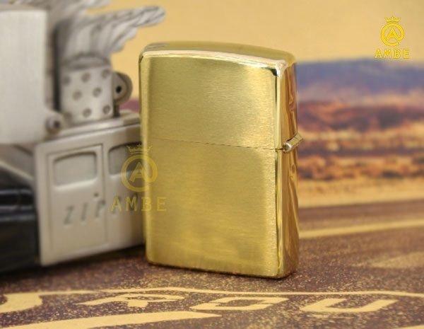 Bật lửa Zippo Mỹ Luxury 283773