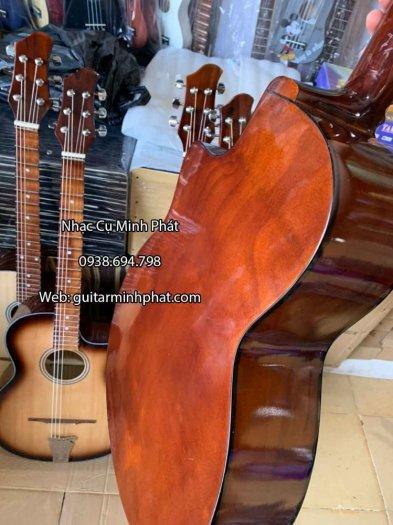 Quận Tân Phú -  Bán đàn guitar tân cổ phím lõm giá rẻ3