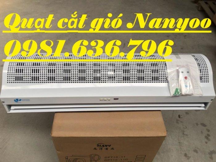 Quạt ngăn gió nanyoo FM1215 giá tốt nhất5