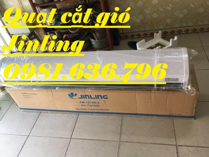 Quạt cắt gió Jinling FM1212K-2 giá tốt thị trường.5